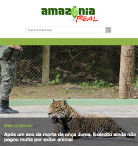 Amazonia Real