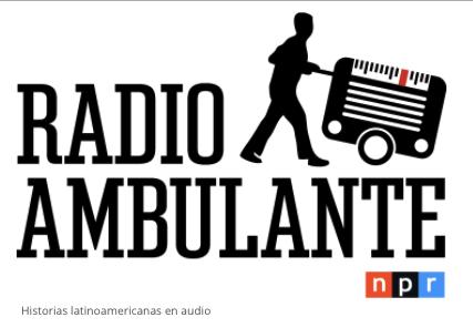 Radio Ambulante podcast